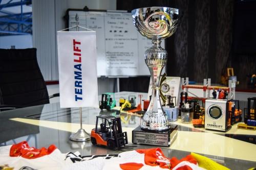 Velo-M Termalift - Ekipi i Cycling - 2018