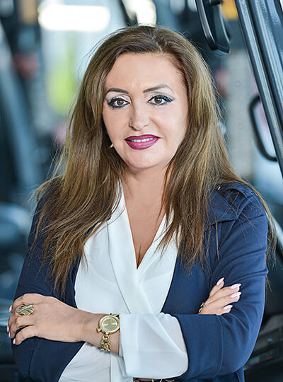Мима Богдановска