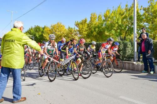 Трофеј 11 Октомври - 2019 - Вело-М Термалифт
