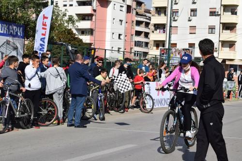Трофеј 11 Октомври - 2020 Вело - М Термалифт